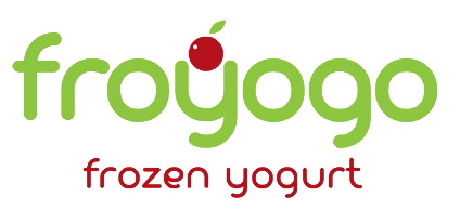 Froyogo Frozen Yogurt