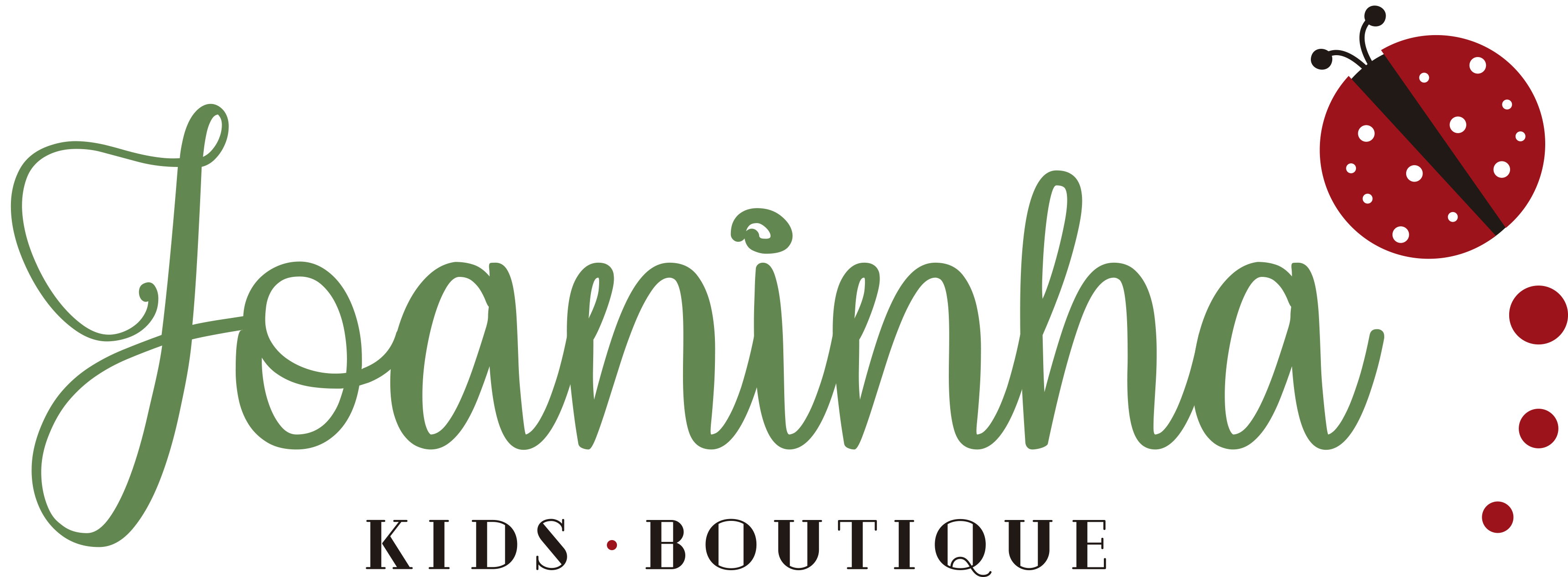 Joaninha Kids Boutique